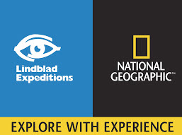Lindblad Expeditions National Geographic Logo
